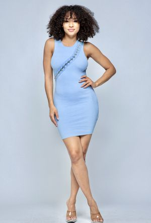 Baby blue dress for Sale in North Las Vegas, NV