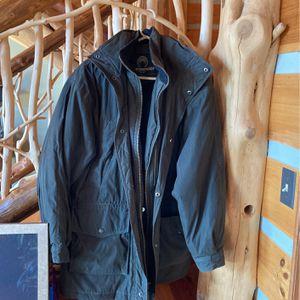 Men's Size Medium Winter Coat for Sale in Jetersville, VA