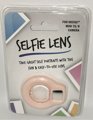 instax mini selfie lens for Sale in Atlanta, GA