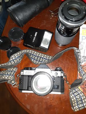 Canon series for Sale in Beaumont, TX