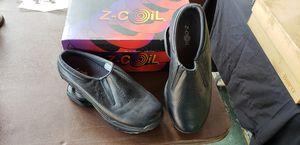 Size 9 womens/40.5 Eur Zcoils for Sale in Pinetop, AZ