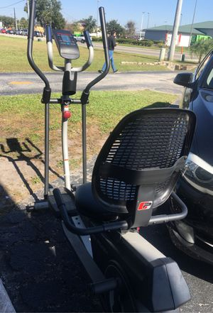 Pro form hybrid trainer elliptical for Sale in Kissimmee, FL