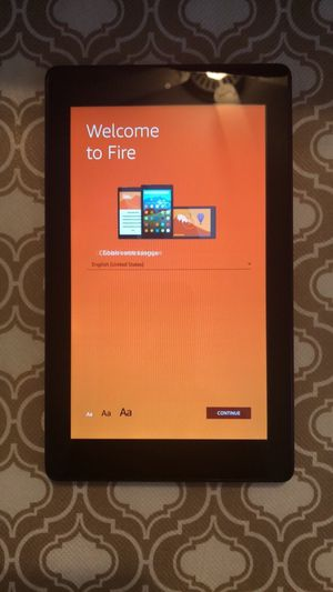 Amazon Kindle Fire for Sale in Leechburg, PA