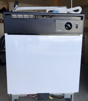Hotpoint built in dishwasher. for Sale in Cayucos, CA