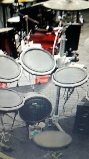 Yamaha Extreme lll Electronic drum set for Sale for sale  Rahway, NJ
