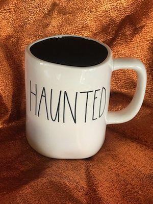 Rae Dunn Haunted mug for Sale in La Puente, CA
