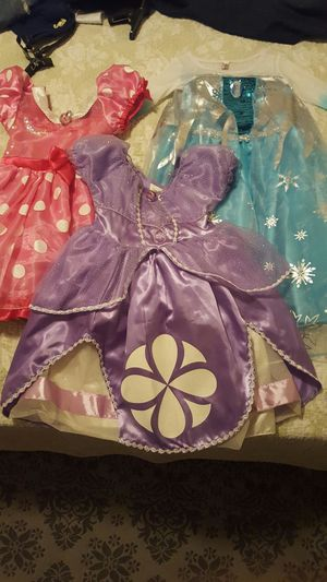 Disney dresses for Sale in Elizabeth, NJ