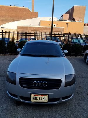 Audi TT Quattro fully equipped for Sale in Columbus, OH