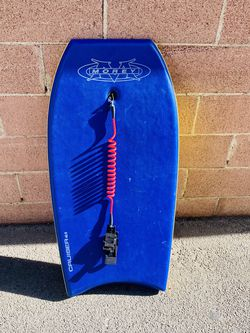Vintage Morey Surf Boogie Body Board for Sale in Culver City,  CA