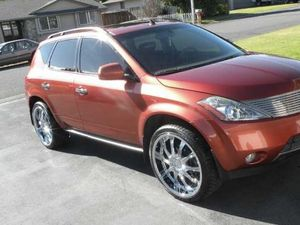 2004 Nissan Murano Perfect Condition for Sale in Stillwater, OK