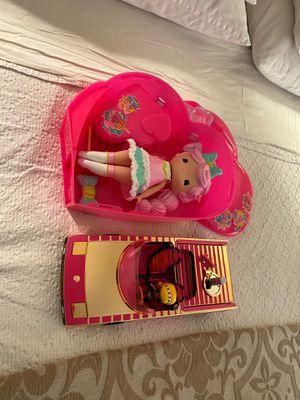 Girl LOL kids toy bundle for Sale in Fontana, CA