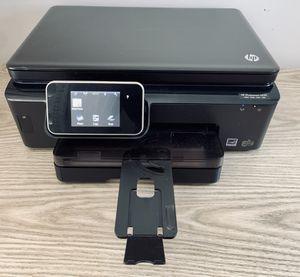HP Photosmart 6520 All-In-One Inkjet Wireless & Printer for Sale in Honolulu, HI
