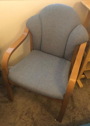 Wooden Chair for Sale in Salt Lake City, UT