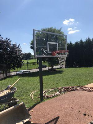 Goaliath basketball hoop for Sale in Cockeysville, MD