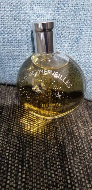 Hermes Eau Claire Des Merveilles 1 oz for Sale in Orlando, FL