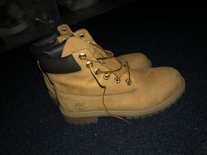 Size 7 timberlands for Sale in St. Louis, MO