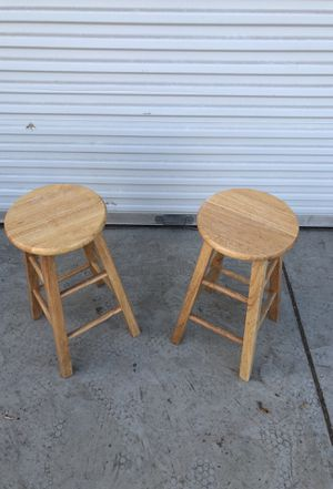 Bar stools for sale for Sale in Manteca, CA