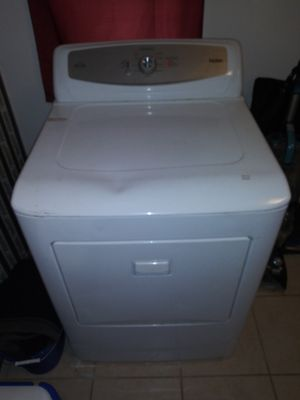 Haier dryer for Sale in Lima, OH
