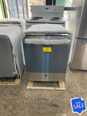🌟🌟Stainless Steel Dishwasher GE Brand New #1218🌟🌟 for Sale in Orlando, FL