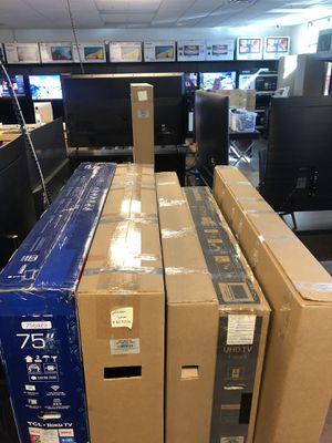 Broken name brand TVs for Sale in Las Vegas, NV