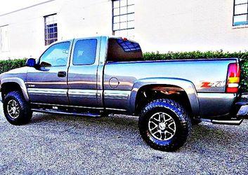 12OO$ Chevy Silverado 4Wd Yr-O2 for Sale in Pine Apple,  AL