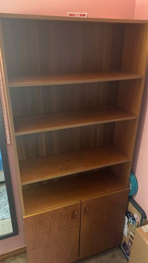 Brown dresser in perfect condition for Sale in Portland, OR