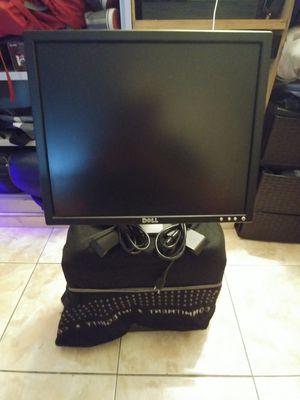 Dell Computer Monitor 16'' for Sale in Santa Ana, CA