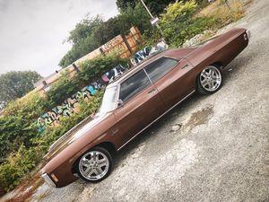 1969 Chevy impala sport sedan for Sale in Seattle, WA