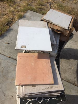 Free free tile for Sale in Anaheim, CA