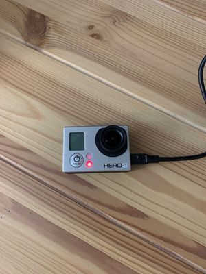 GOPRO HERO3 for Sale in Garland, TX