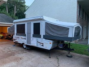 2012 Jayco Jay Series M1206 pop up camper for Sale in Houston, TX