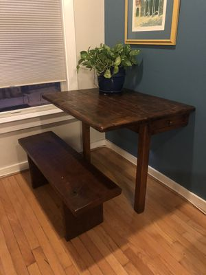 Set of Antique furniture for sale (will sell as set or by piece!) for Sale in Washington, DC