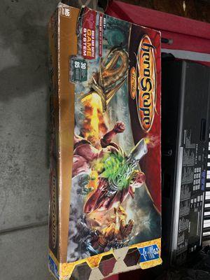 Hero scape board game for Sale in North Las Vegas, NV