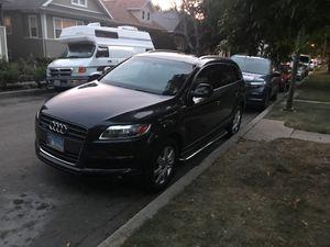 2007 Audi Q7 for Sale in Chicago, IL
