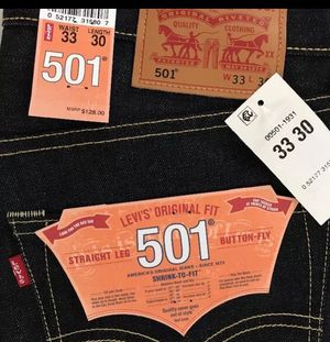 Levi's 501's for Sale in Portland, OR