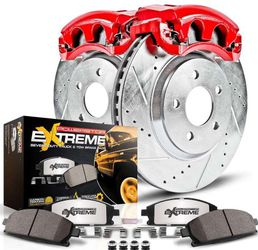 NEW Power Stop KC1890-36 Rear Z36 Truck and Tow Brake Kit with Calipers for Sale in Nashville,  TN
