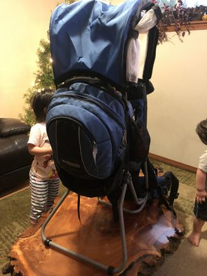 REI kid hiking carrier for Sale in Monroe, WA