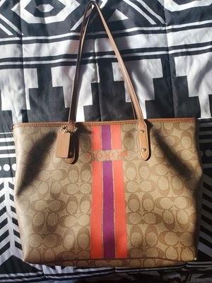 Coach bag for Sale in Bellflower, CA