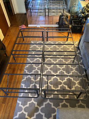 Queen Bed Frame for Sale in Queens, NY