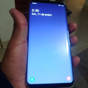 SAMSUNG GALAXY S8 Plus T.MOBILE DESBLOQUEADO for Sale in Huntington Park, CA