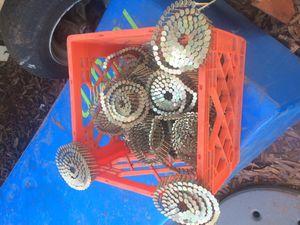 Siding Nail Gun nailer(25pa)1 40$ all box for Sale in Scottdale, GA