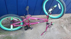 bike or bike parts for Sale in Fresno, CA
