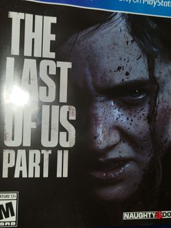 The Last of Us 2 for Sale in Trabuco Canyon,  CA