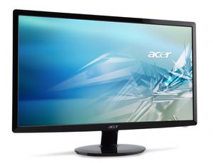 """20"""" LED Acer monitor for Sale in Los Angeles, CA"""