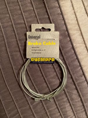 Brake cable for Sale in Fresno, CA