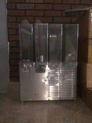 Graco comercial water fountain $ 750 o.b.o. for Sale in Orland, CA