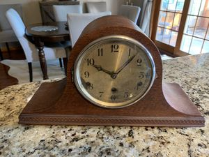 Antique mantle clock for Sale in Delaware, OH