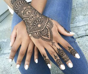 New henna design for sale for Sale in Spring, TX