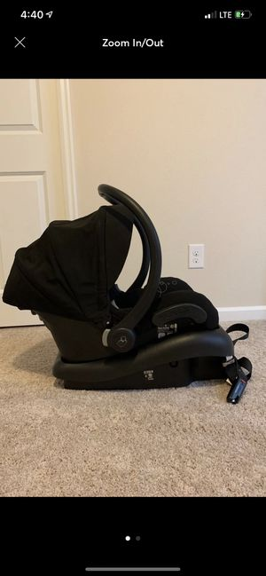 Maxi-cosi car seat for Sale in Clackamas, OR