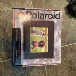Polaroid Digital Picture Frame for Sale in Winona,  TX